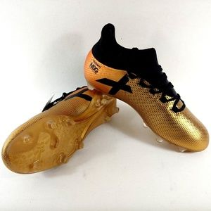 adidas X 17.2 FG Soccer Cleats Boots